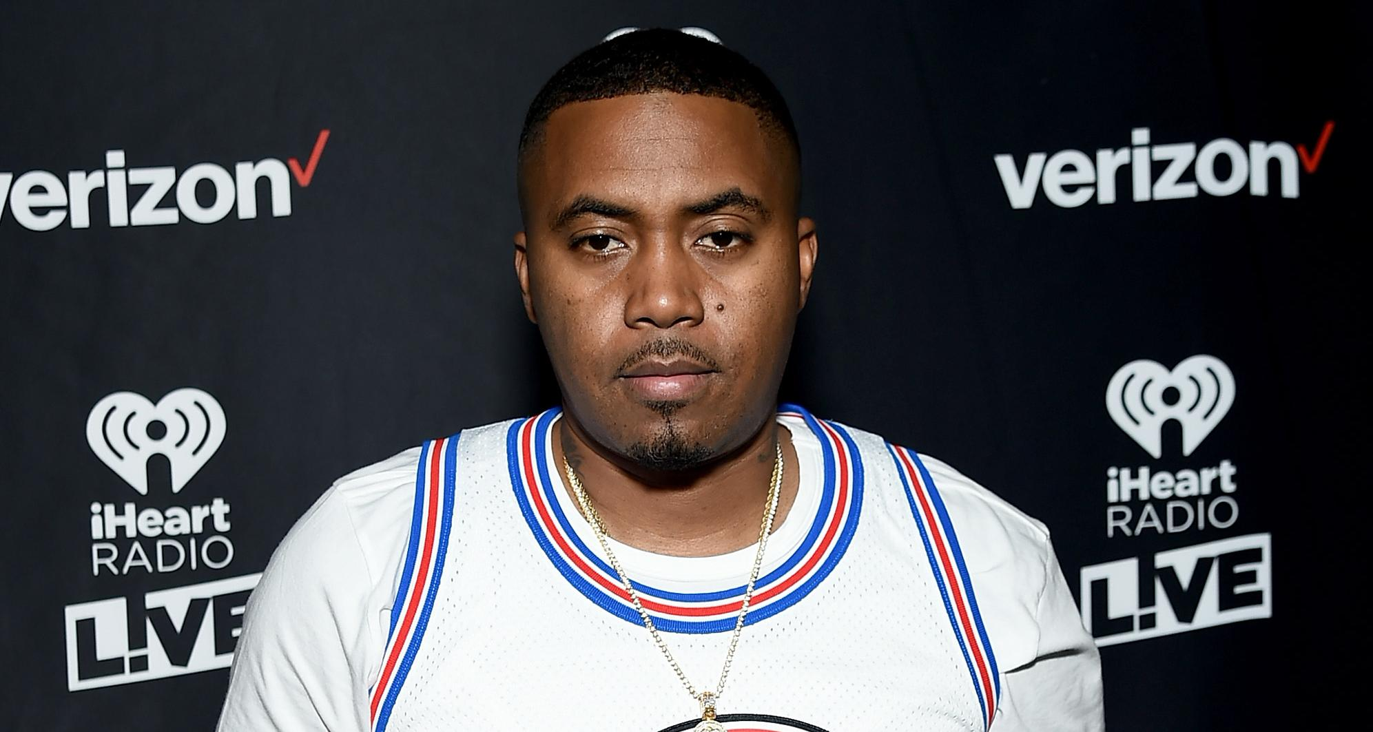 Nas' net worth in 2018