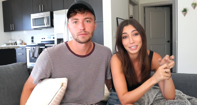 Tara Michelle and Taylor Break up