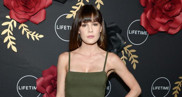 "Lifetime Hosts Anti-Valentine's Bash For Premieres Of""UnREAL"" And ""Mary Kills People"""