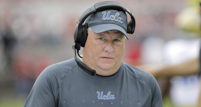 Chip Kelly related to Brian Kelly