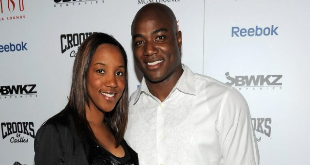 DeMarcus Ware's Ex-wife Taniqua Smith