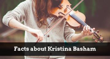 Facts about Kristina Basham