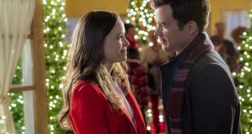 """Hallmark Movies' """"Christmas Joy"""""""