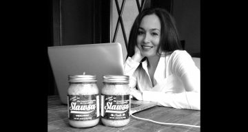 """ETN's Exclusive Interview with Slawsa Founder Julie Busha: How Is the Relish with a Twist Doing after """"Shark Tank?"""""""