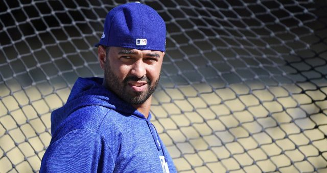 Matt Kemp Dating Timeline