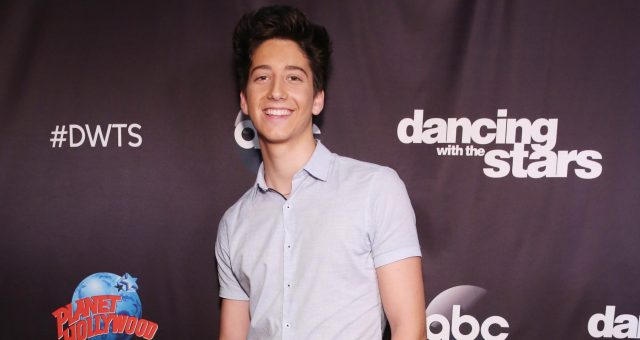 Milo Manheim related to Kardashians