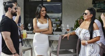 Facts about Dr. Mona Vand from Shahs of Sunset