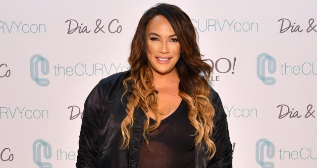 Nia Jax related to Tamina Snuka