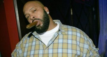 Suge Knight's Son