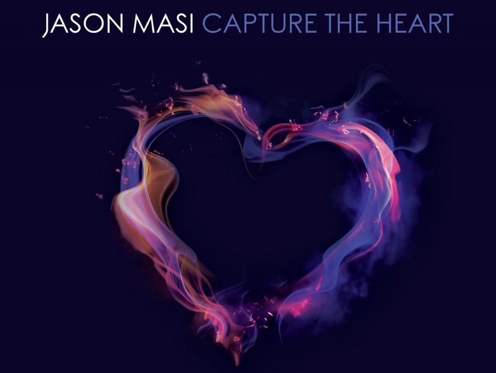 Album Capture The Heart