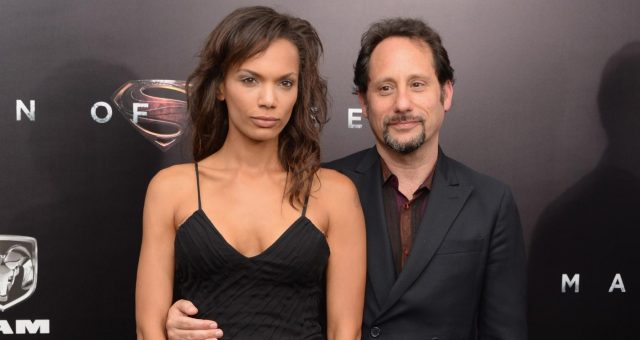 David Brenner's Wife Amber Dixon Brenner