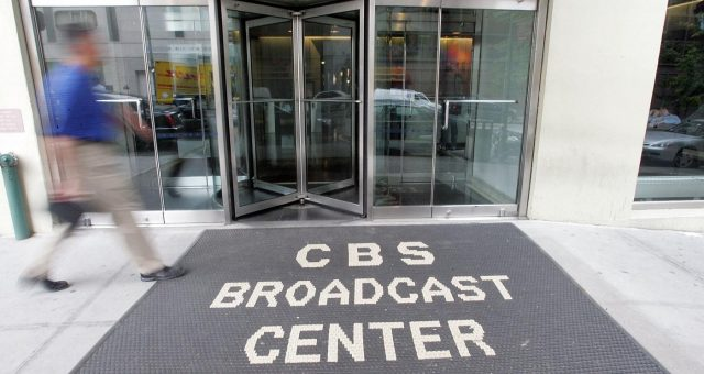 CBS Reporter Paula Reid