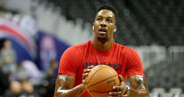 Masin Elije Dwight Howard