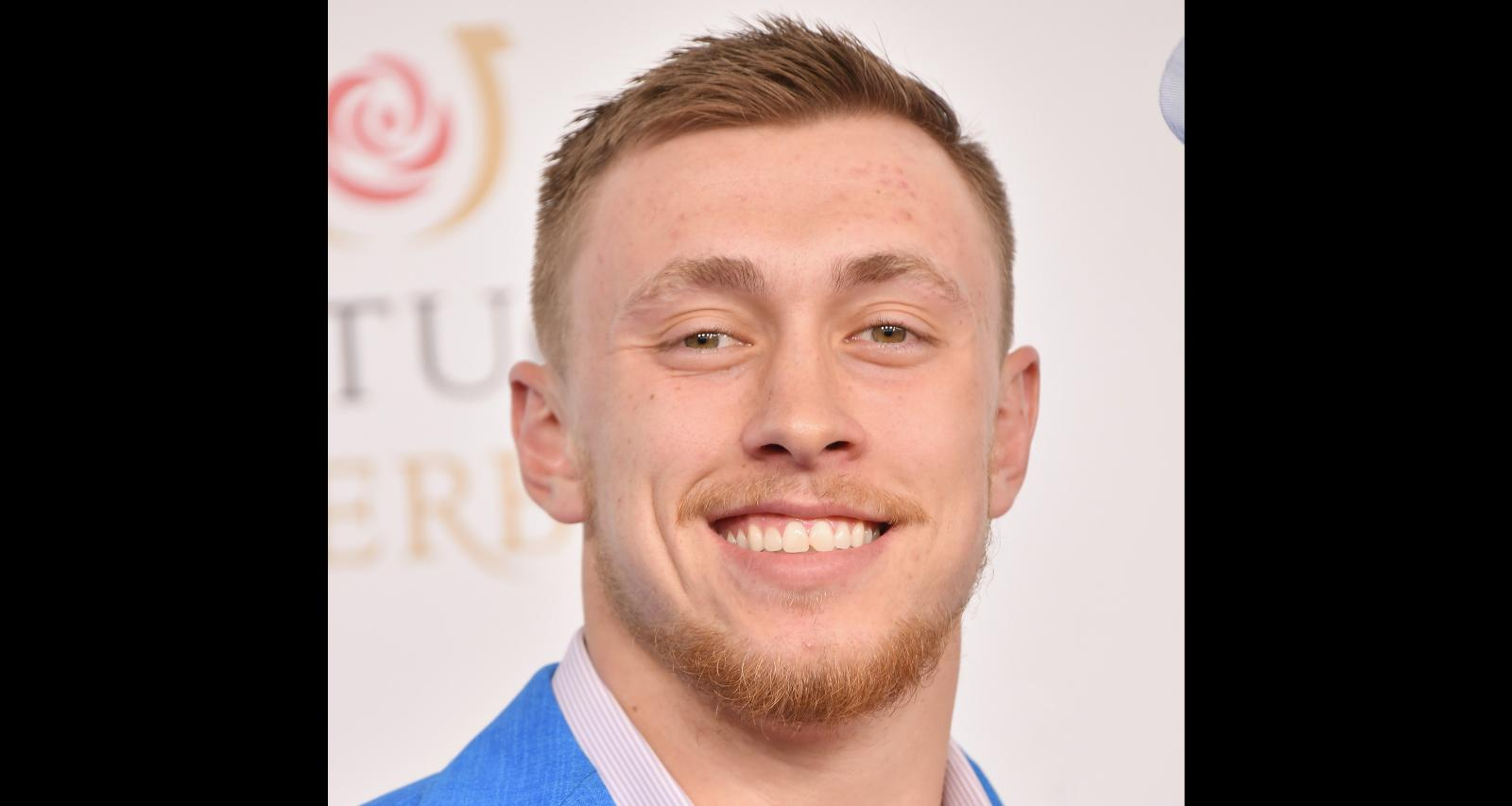 George Kittle's Fiancee is Claire Till