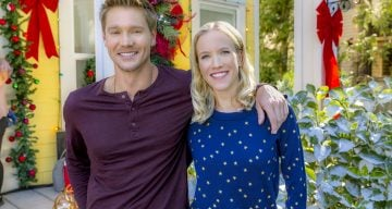 """Hallmark Channel's """"Road to Christmas"""""""