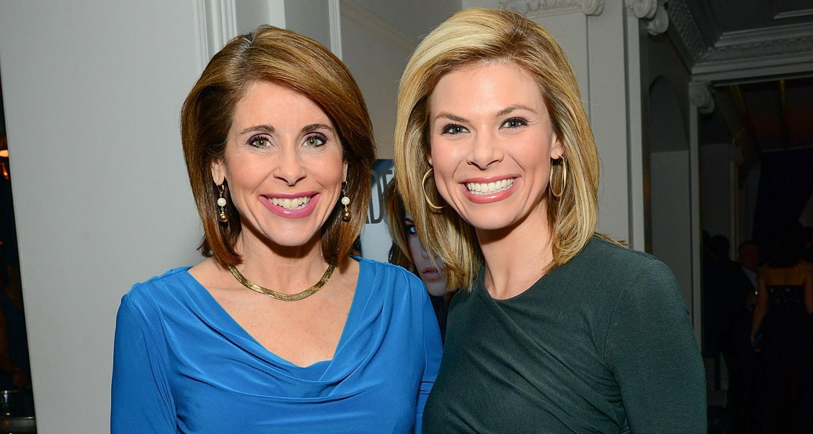 CNN Anchor Jessica Dean