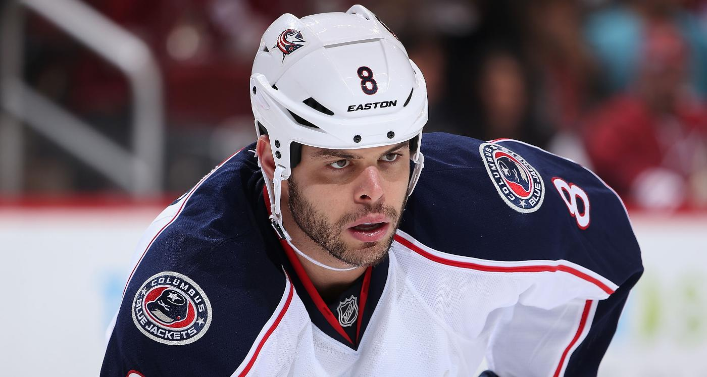 Nathan Horton's wife is Tammy Plante