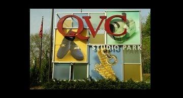 QVC Host Sharon Faetsch