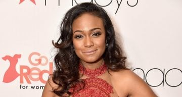 Is Tatyana Ali Related to Muhammad Ali?