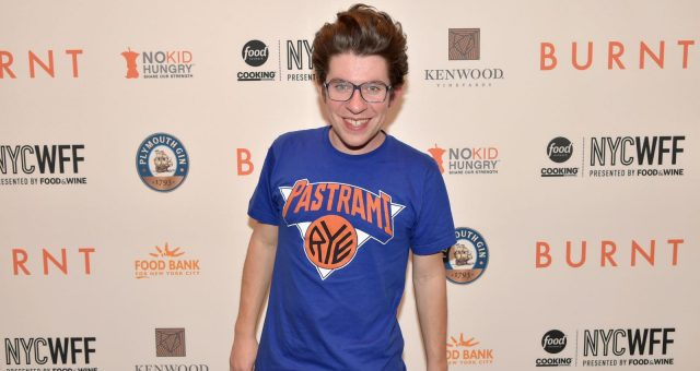 Brooke Sweeten Husband Justin Warner