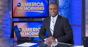 Kendis Gibson Leaving World News Now