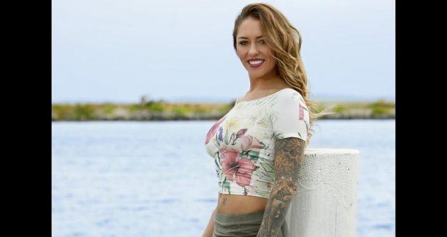 Unanchored's Vanessa Cavanaugh