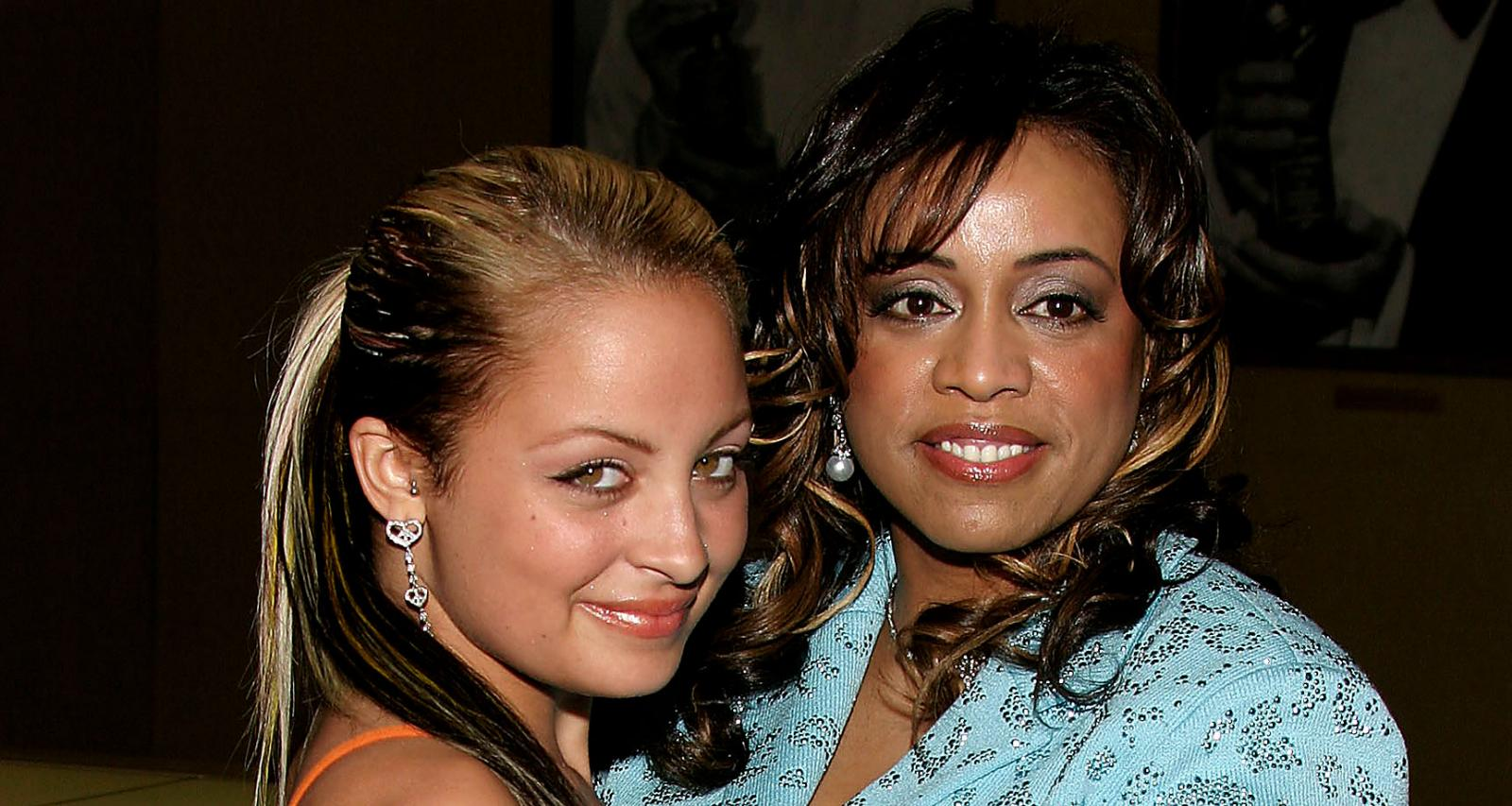 Brenda Harvey Richie's wiki