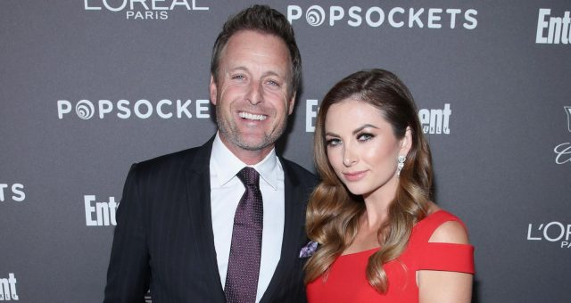 Facts about Chris Harrison's girlfriend Lauren Zima