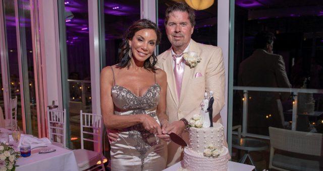 Danielle Staub's Husband Marty Caffrey