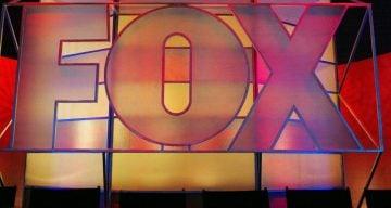 Fox Anchor Tony Perkins