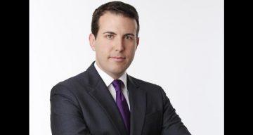 NBC News Correspondent Gabe Gutierrez