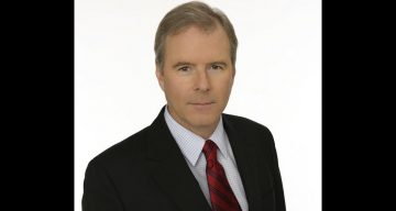 Kevin Tibbles from NBC