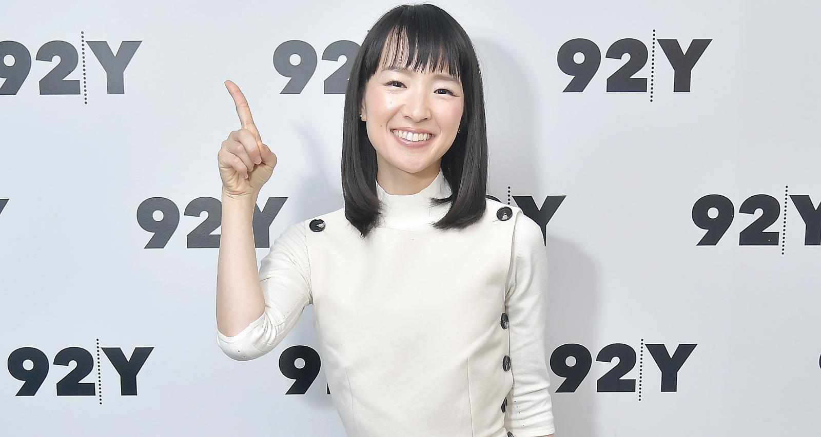 Marie Kondo's Husband Takumi Kawahara