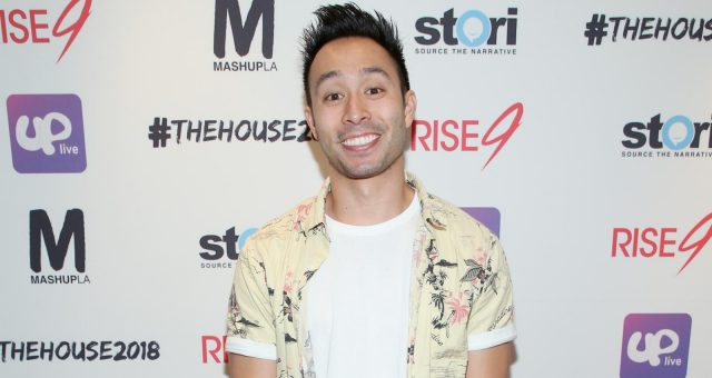 Facts about Ryan Bergara from BuzzFeed Unsolved