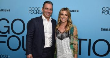Lana Gomez Wiki: 4 Facts about Sebastian Maniscalco's Wife