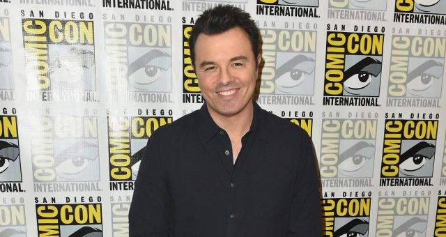 Is Seth MacFarlance related to Billy McFarland