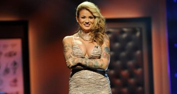 Tatu Baby Wiki Meet The Ink Master Angel Who Joins Cartel Crew