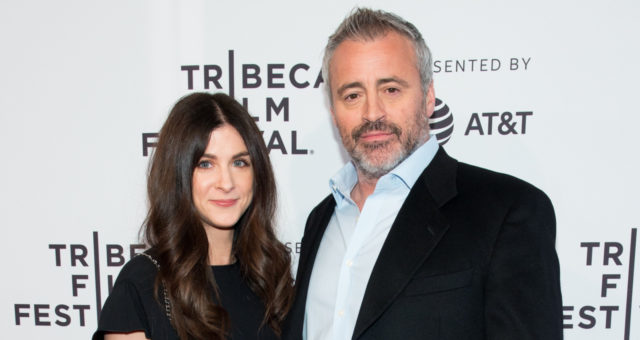 Aurora Mulligan Wiki: Facts about Matt LeBlanc's Girlfriend