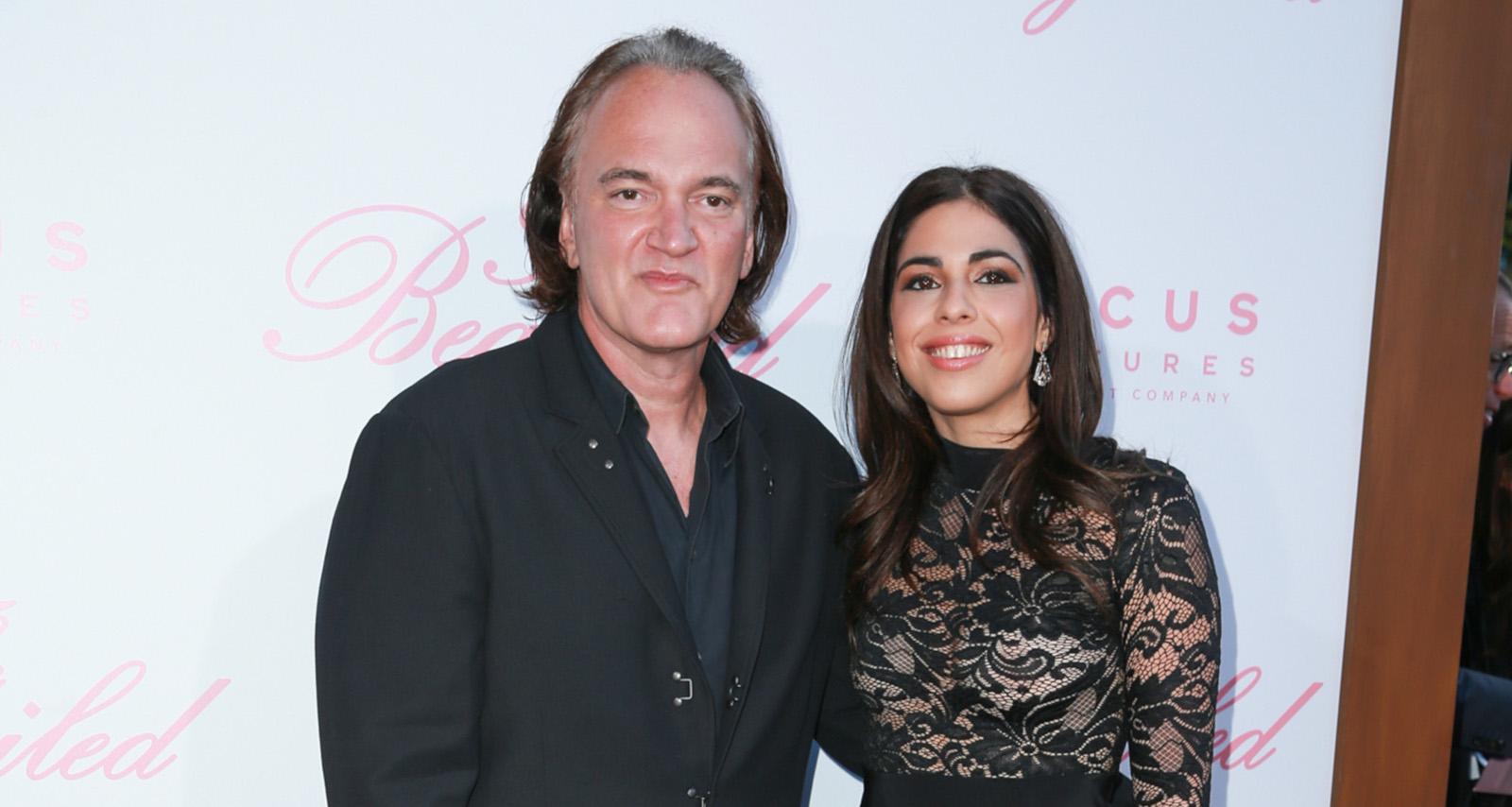 Daniella Pick Wiki, Quentin Tarantino's Wife