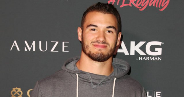 Does NFL Quarterback, Mitchell Trubisky Have a New Girlfriend Hillary Gallagher Wiki