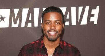 Domo Wilson Dating Actor Lawrence Robinson