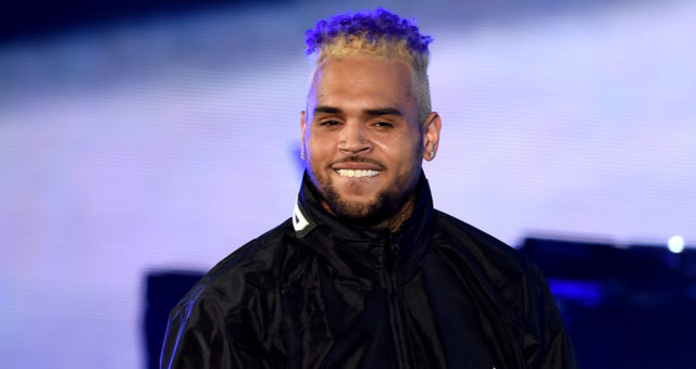 Facts about Chris Brown's Rumored Girlfriend, Ammika Harris