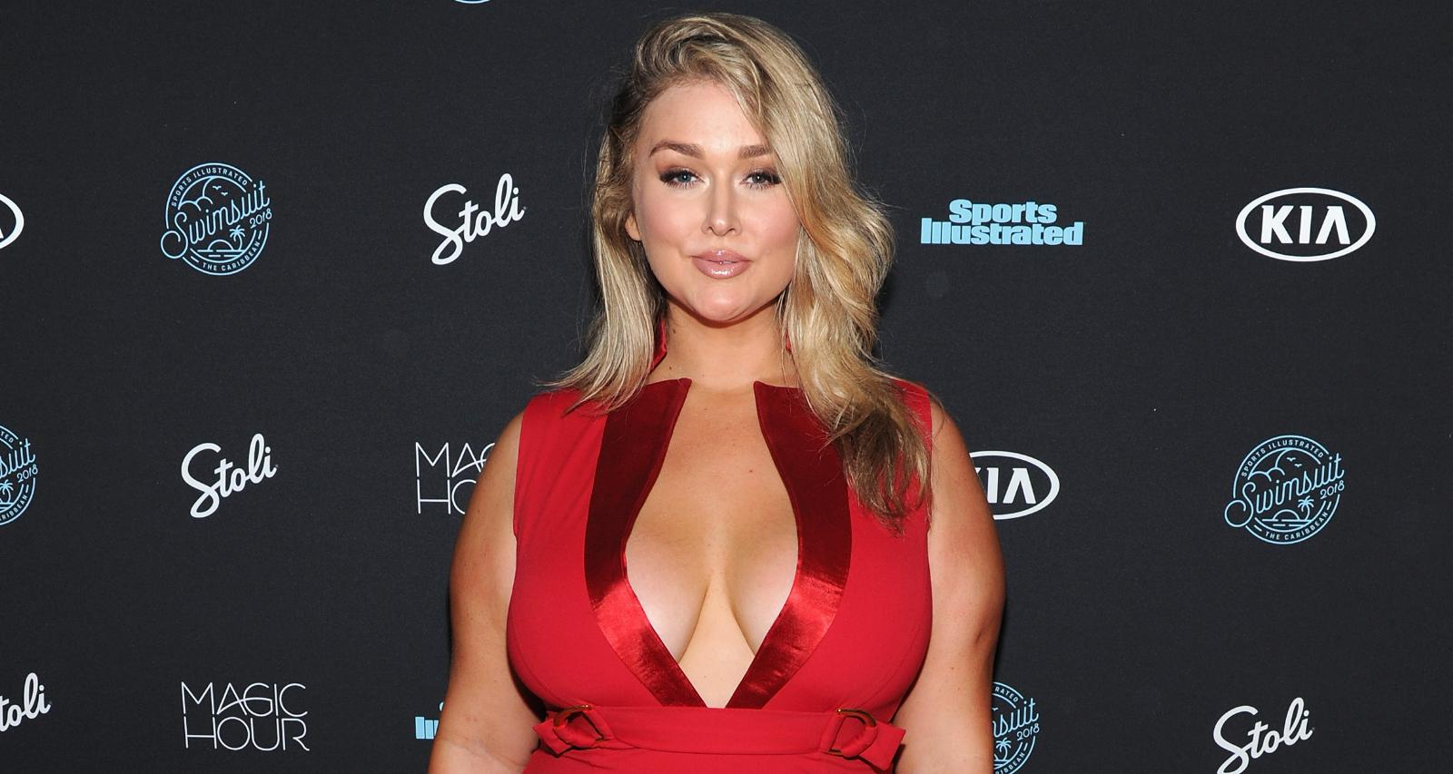 Who Is Hunter McGrady? 5 Facts about the Sports Illustrated Model