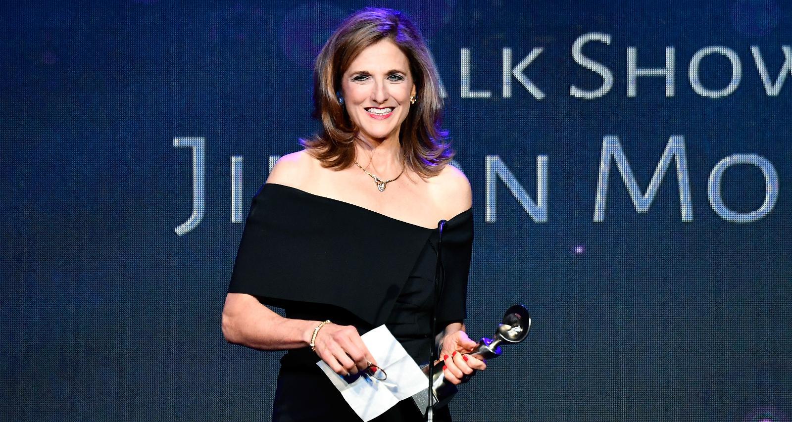Jill Schlesinger Wiki