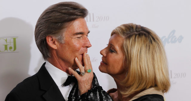 John Easterling Wiki Olivia Newton-John's Husband