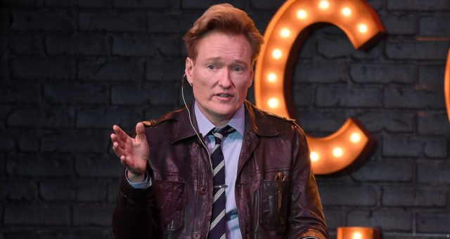 "Jordan Schlansky Wiki: 4 Facts about ""Conan's"" Producer"