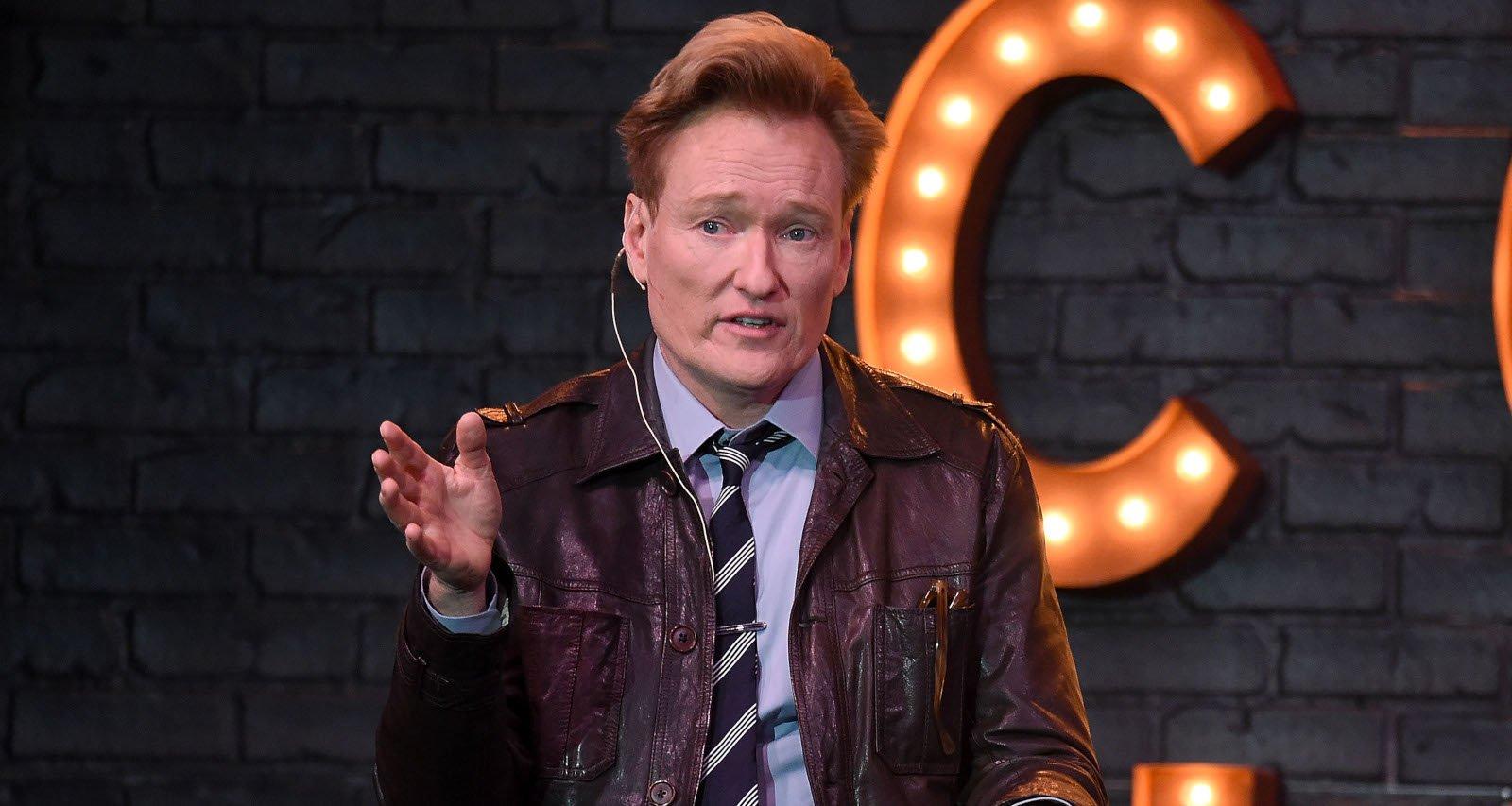 """Jordan Schlansky Wiki: 4 Facts about """"Conan's"""" Producer"""