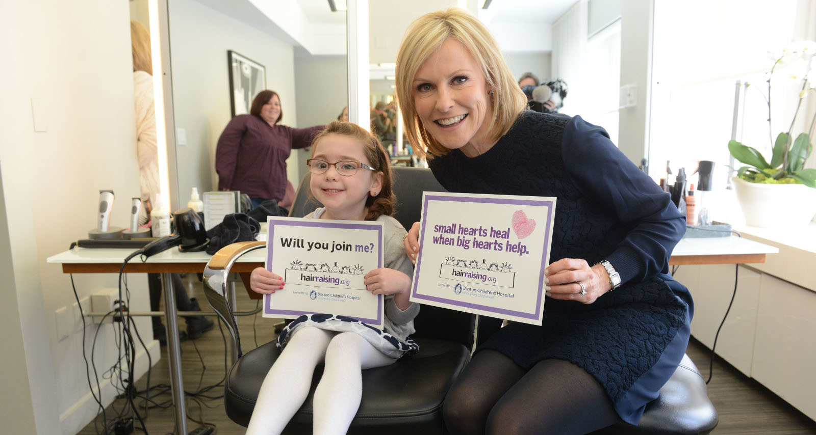 Facts about WBZ TV Anchor Lisa Hughes