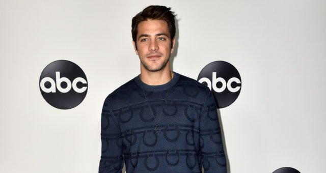 "Alberto Frezza Wiki: Meet Ryan Tanner From ""Station 19"""