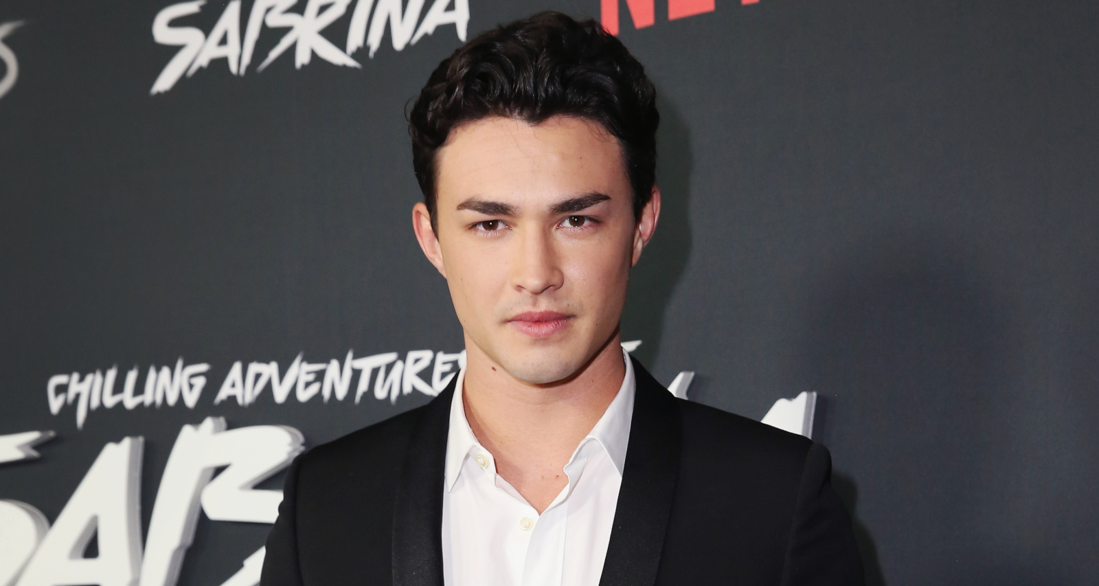 "Gavin Leatherwood Wiki Nicholas Scratch on ""Chilling Adventures of Sabrina"""
